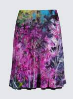 Along the Woodland Trail - Alex Reversible Skirt_image