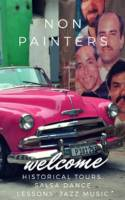 3rd Mid Winter Cuban Salsa Dance and Paint Group Tour_image